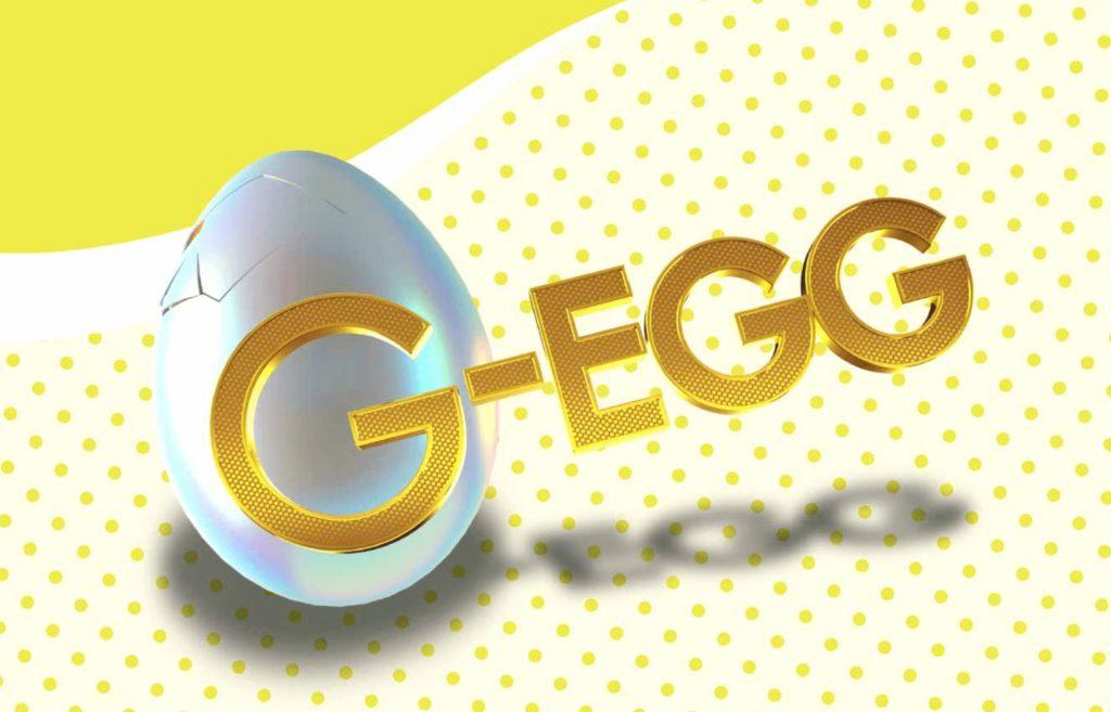 G-EGG