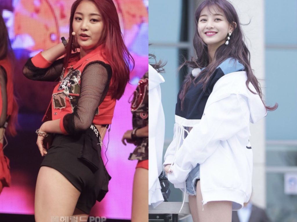 TWICE JIHYO
