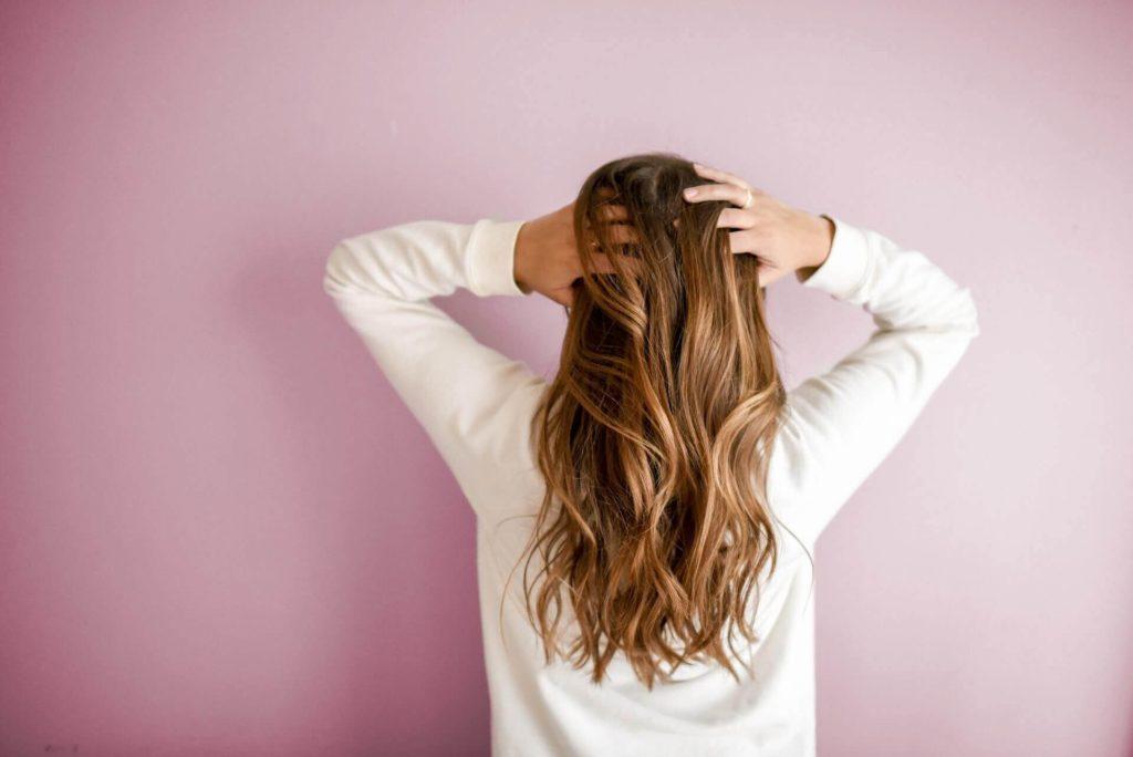 髪 コンディション